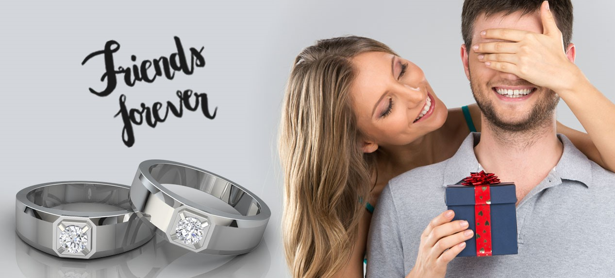 Best Friend Jewelry For The heartes Bonding of you and Your Best Friend