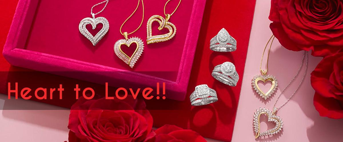 Best Valentines Day Jewellery Ideas 2022
